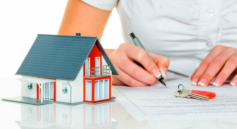 Процесс покупки недвижимости